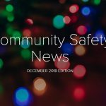 Chiltern District Council Community Safety News December 2018