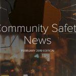 cover of chiltern & south bucks community newsletter february 2019