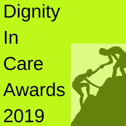 Dignity In Care Awards 2019