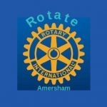 logo of Rotate Amersham