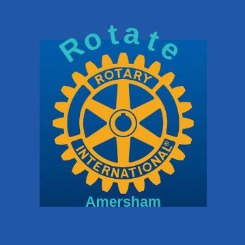 Introducing… Rotate Amersham