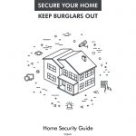 cover of TVP Home Security Guide