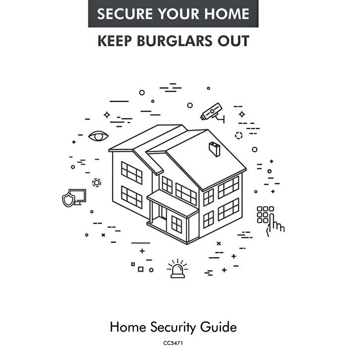 New TVP Home Security Guide