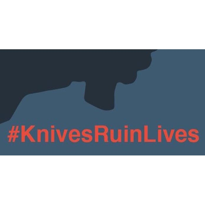 National Knife Crime Awareness Week