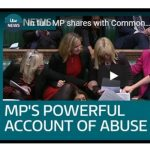 rosie duffield mp speech in hose of commons in domestic abuse bill