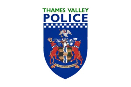 Thames Valley Police and new Lockdown