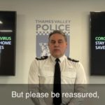 john campbell thames valley police chief constable