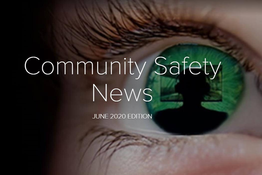 Buckinghamshire Community Safety Newsletter June 2020
