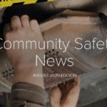 front of buckinghamshire community safety newsletter august 2020