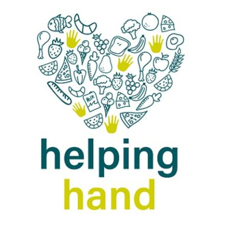 logo of Buckinghamshire Council Helping Hand support agency