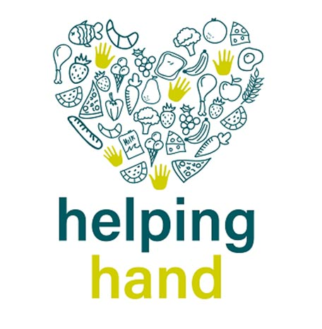 Helping Hand Support to Residents