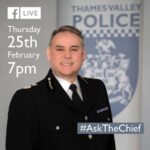 john campbell chief constable thames valley police