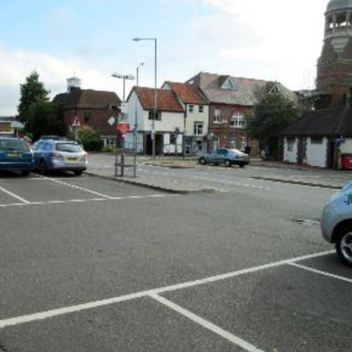 Have your Say on continuing PSPOs in Council Car Parks