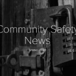 front cover of buckinghamshire council community safety news spring 2021