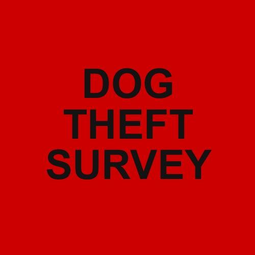 Dog Theft Survey