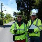 community speedwatch volunteers