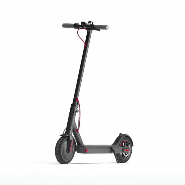 The Law around E-Scooters