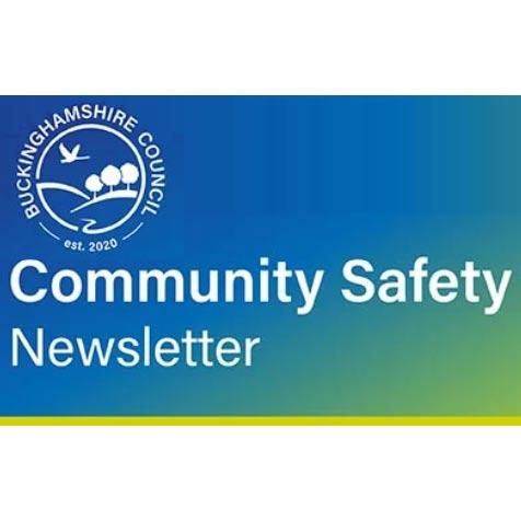 Buckinghamshire Community Safety Newsletter June 2020