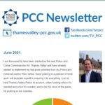 June 2020 newsletter from thames valley police and crime commissioner