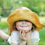 cover of in and around iver magazine aug 21