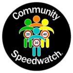 community speedwatch graphic