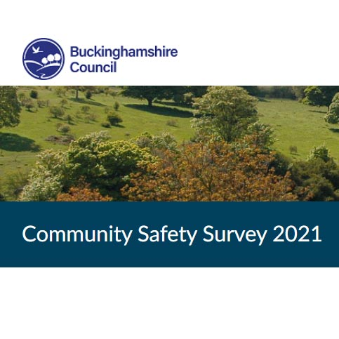 2021 Buckinghamshire Community Safety Survey